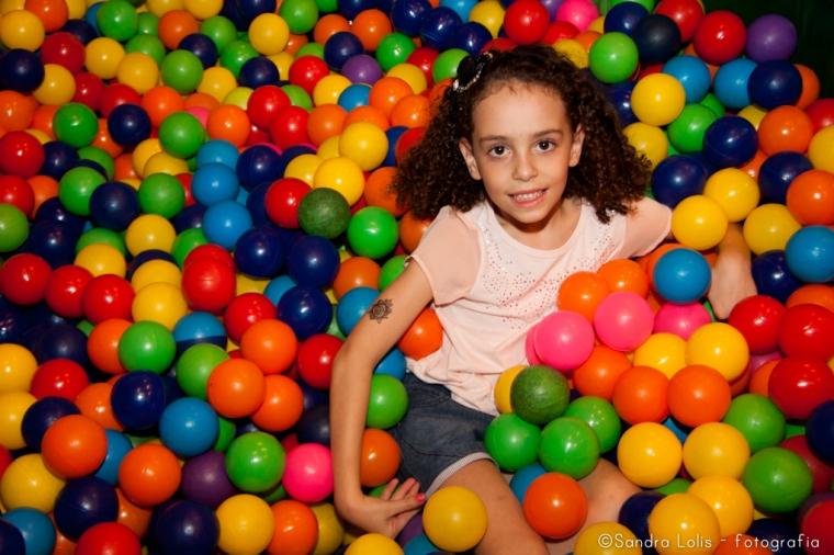 Manuela - 7 anos