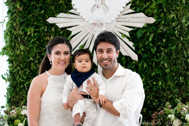 Batizado João Paulo M. Borrelli