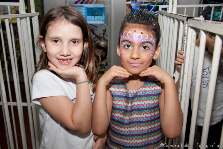 Paola e Kavi