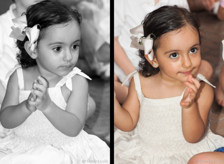 Carolina Bresser - 2 anos